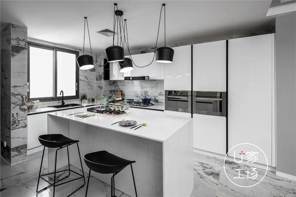 厨房装修注意什么