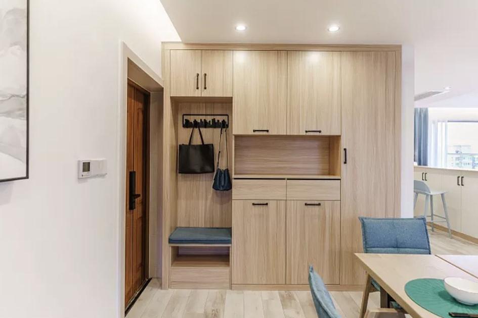 家装木门怎么选