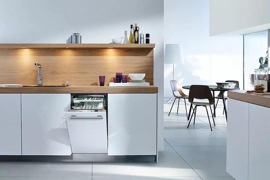 厨房有必要装洗碗机吗