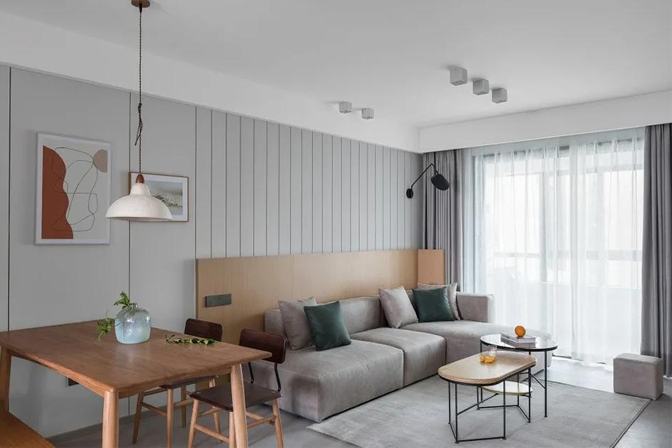 北欧风格家具设计