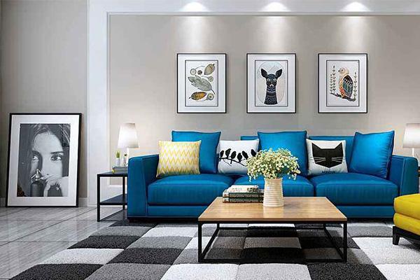北欧风格家具的特点