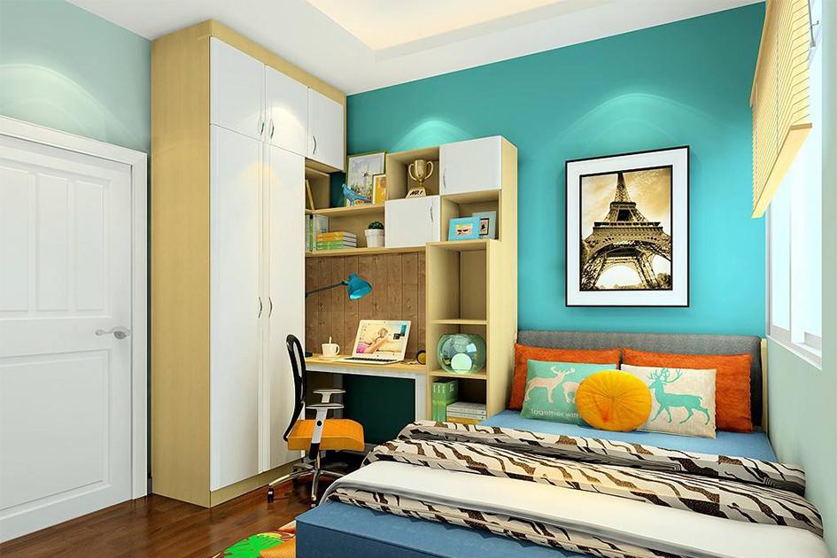 20平米卧室怎么装修