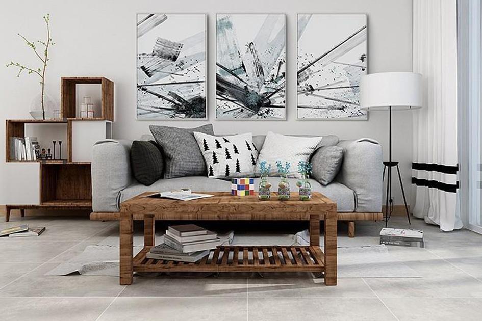 客厅沙发怎么搭配