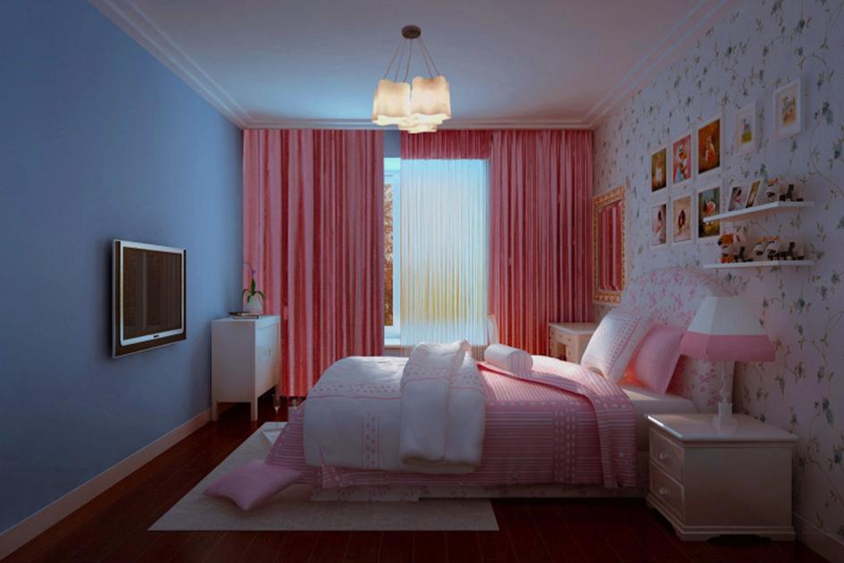 卧室能装衣帽间吗