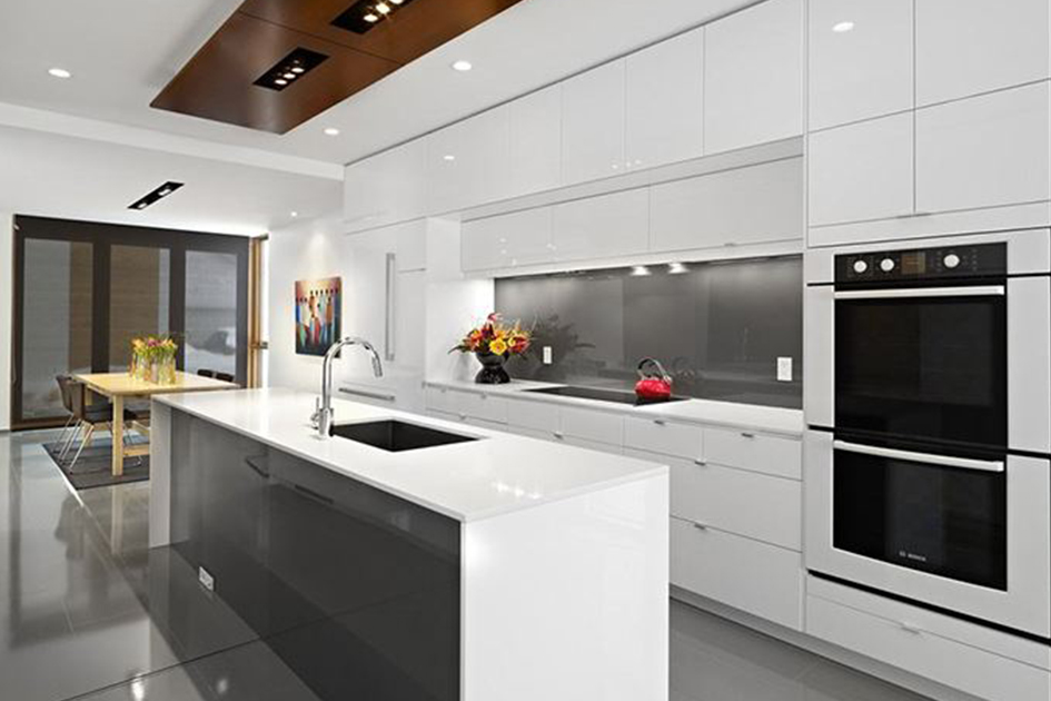 二手房怎么改造厨房