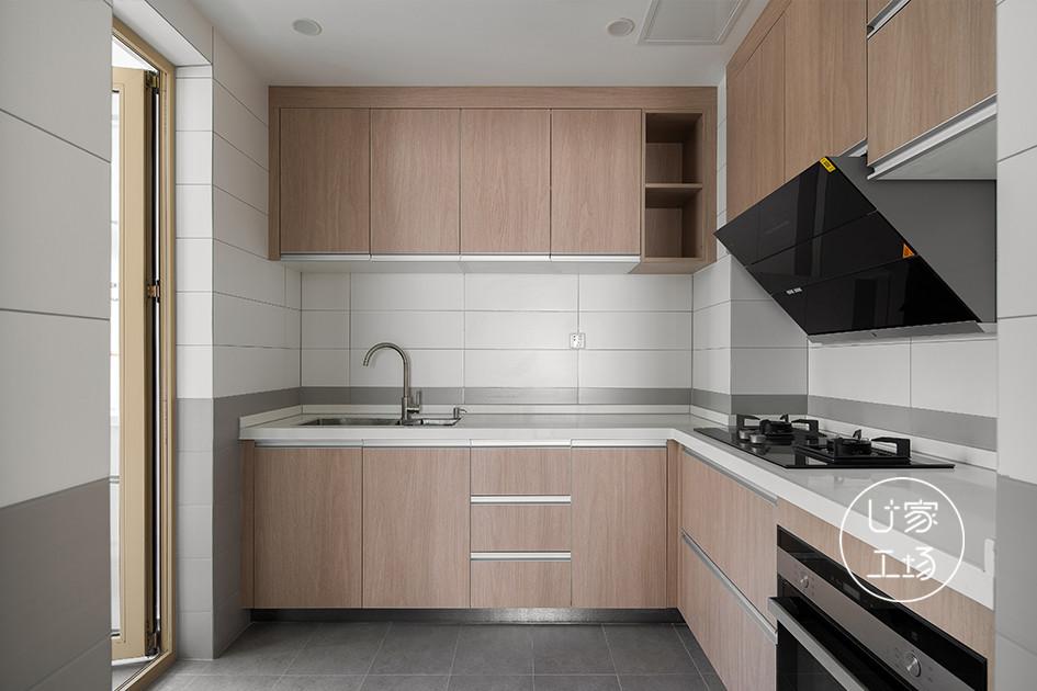 厨房装修的技巧