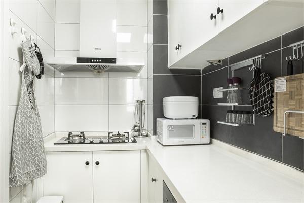 厨房装修经验