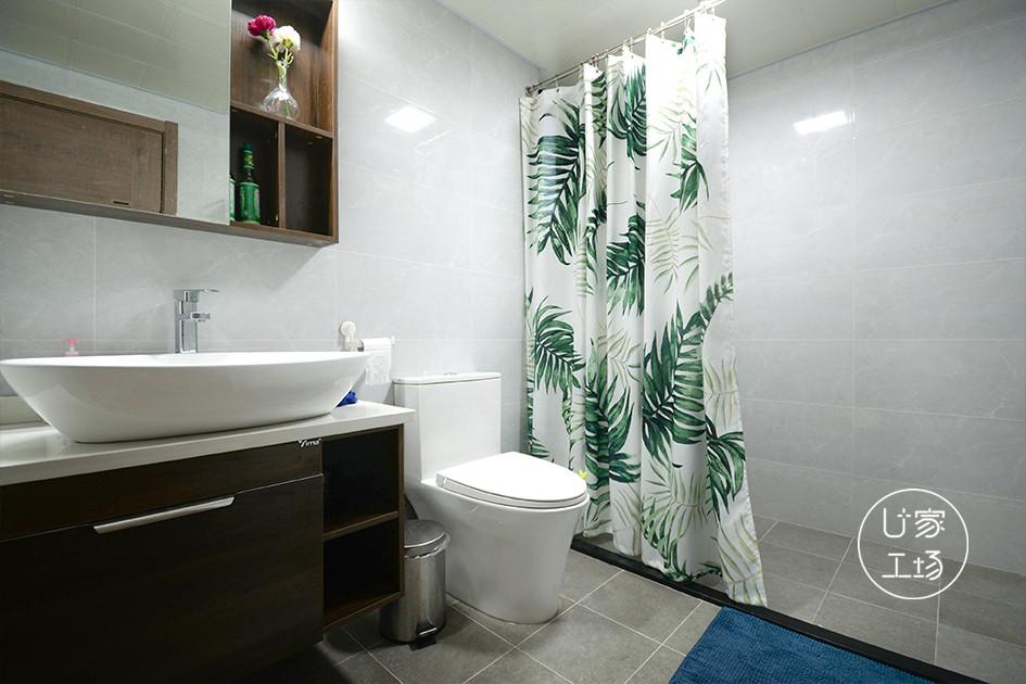 洗手间防水壁纸