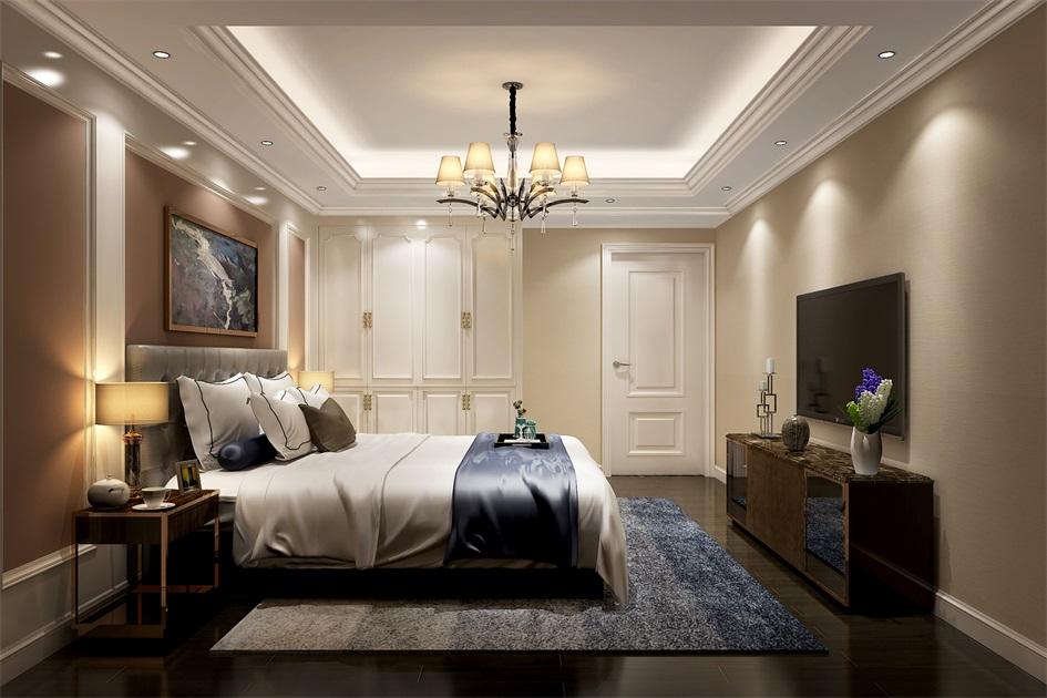 卧室门选择