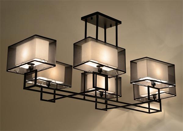 灯具怎么选