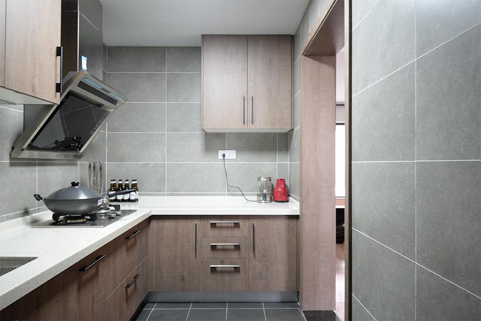 居家厨房装修