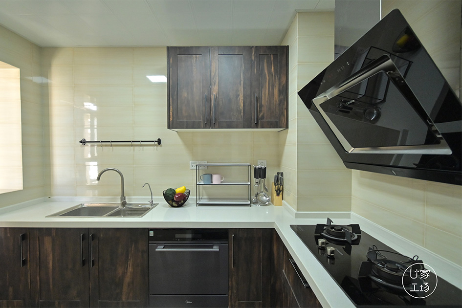 厨房装修小技巧