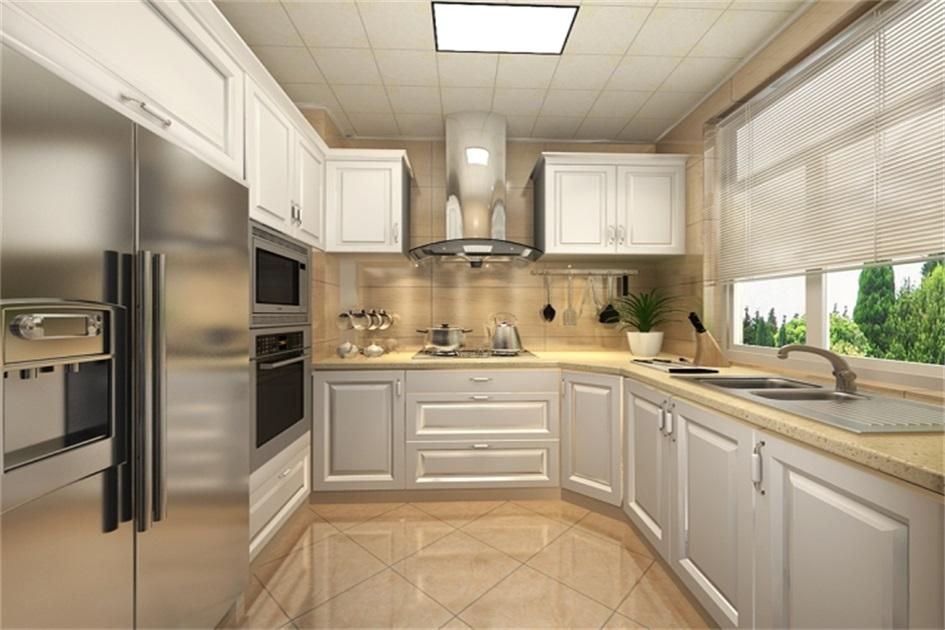 厨房装修哪种风格好看