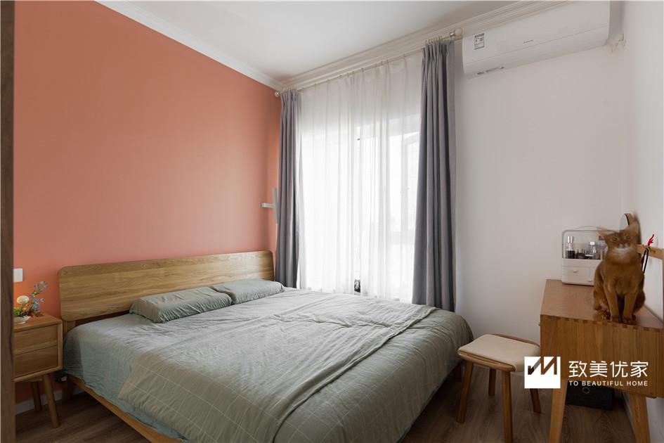 如何搭配卧室墙面色彩