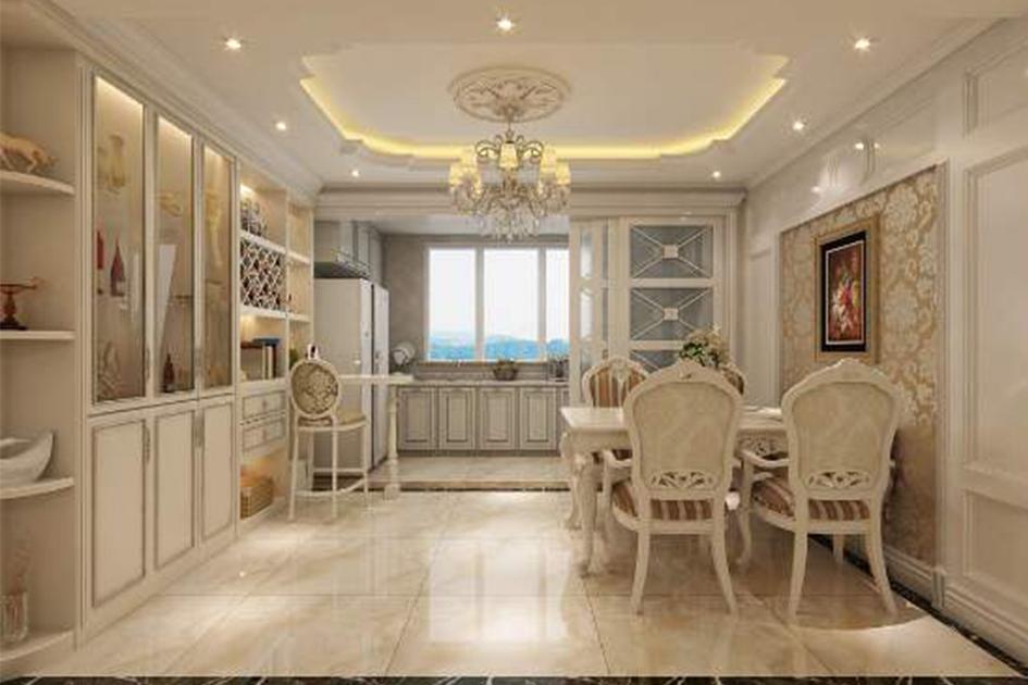 客厅地砖选择