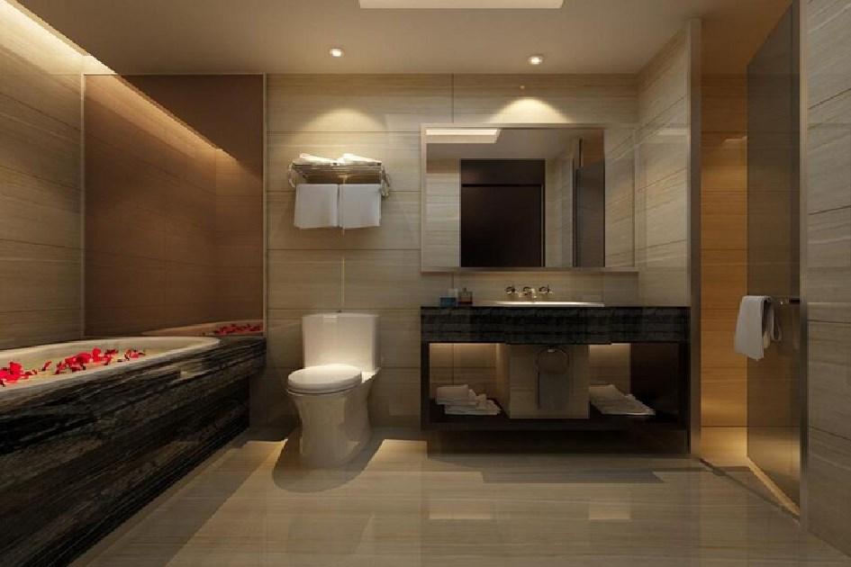 卫生间装修怎么做