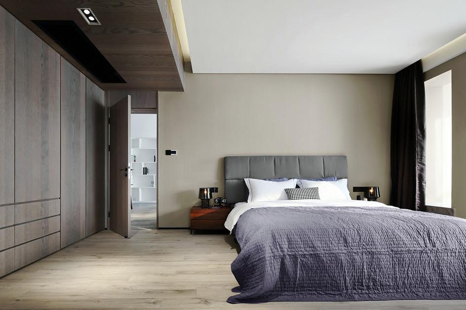 卧室材料装修选择