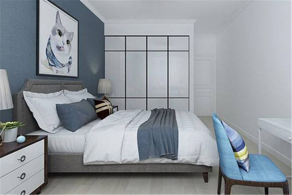 卧室翻新该怎么装修
