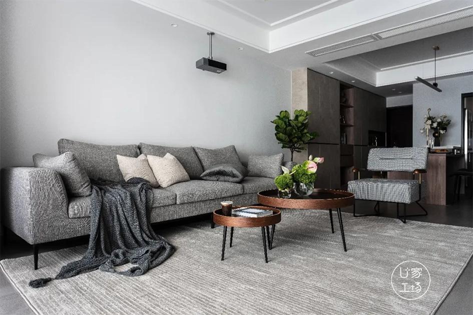客厅装修空间