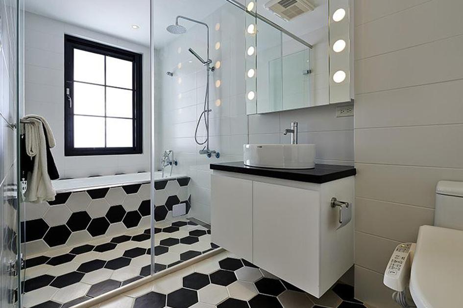 浴室柜怎么选择