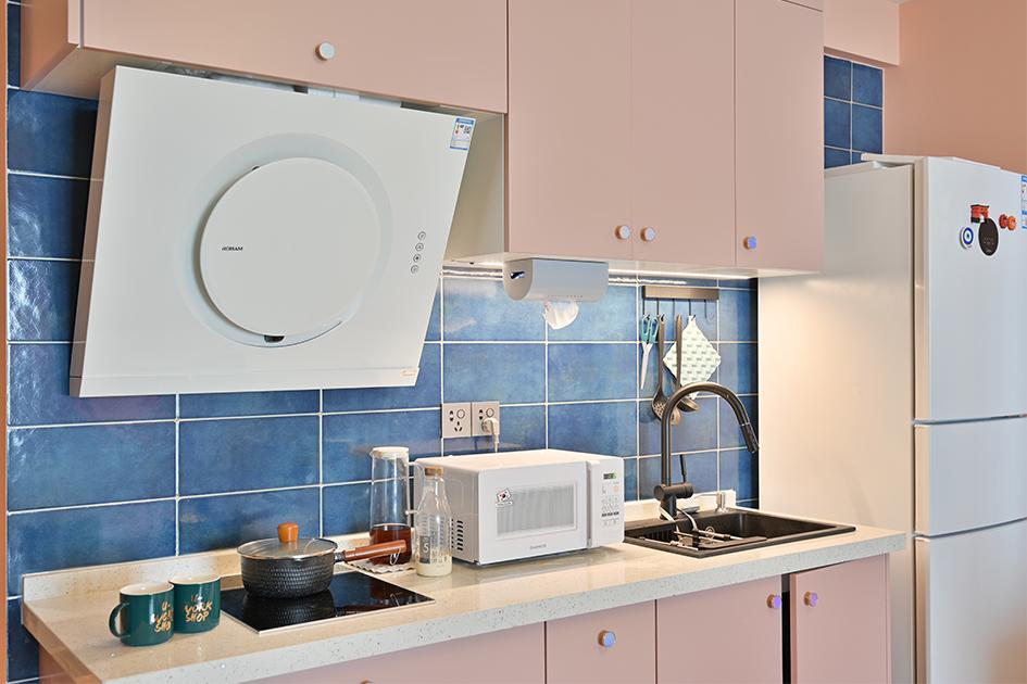 20平米厨房装修