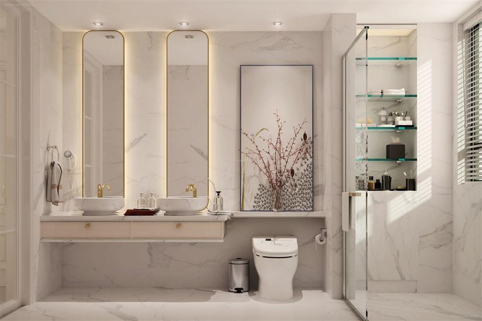 卫生间怎么做清洁保养