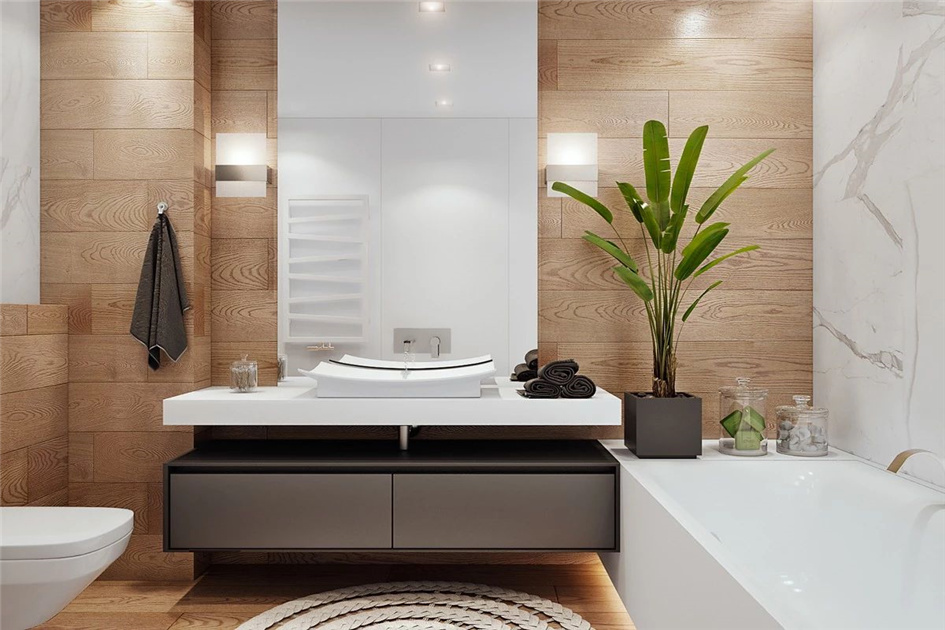 卫生间清洁保养
