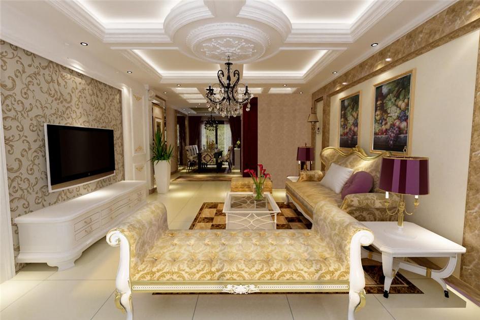 欧美风格家具挑选