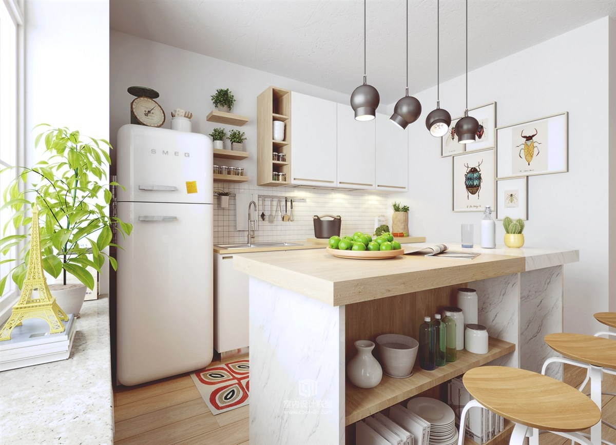 厨房装修设计