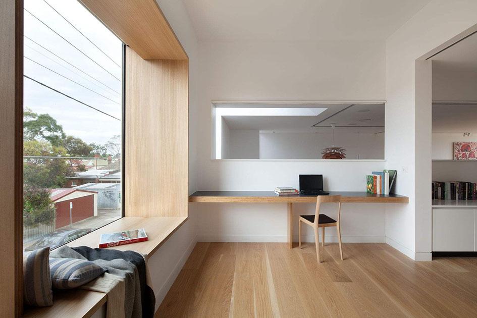 卧室阳台隔断设计