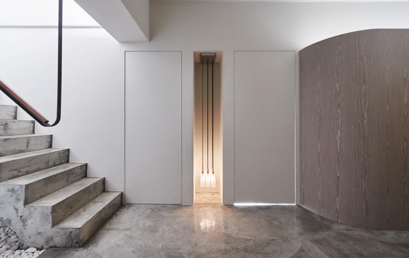楼梯装修设计