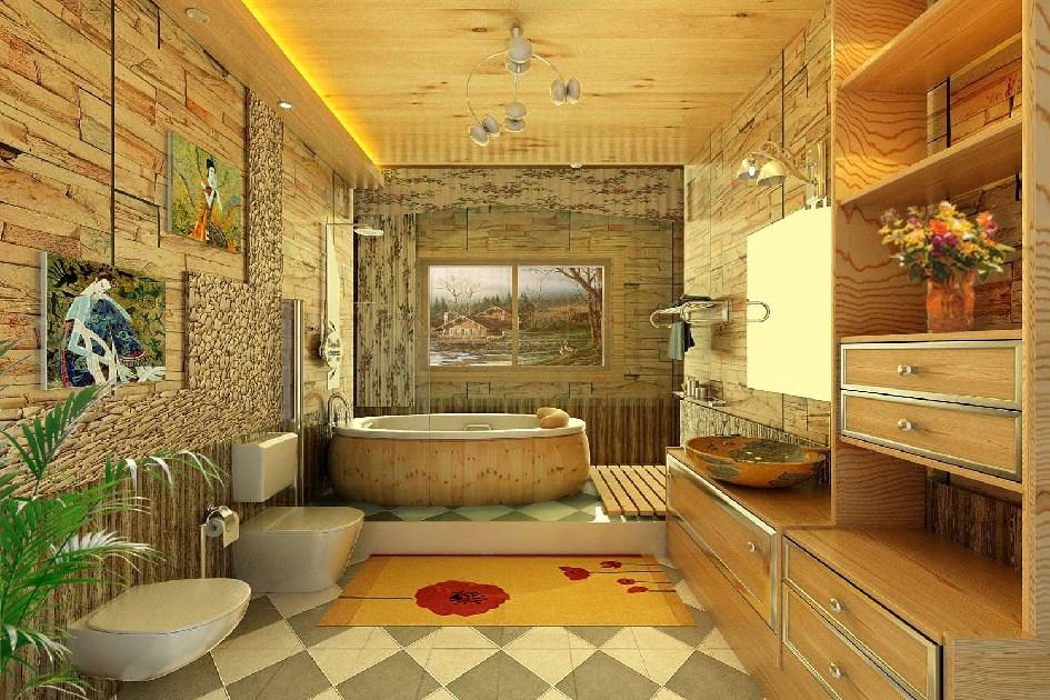 卫生间瓷砖怎么选择