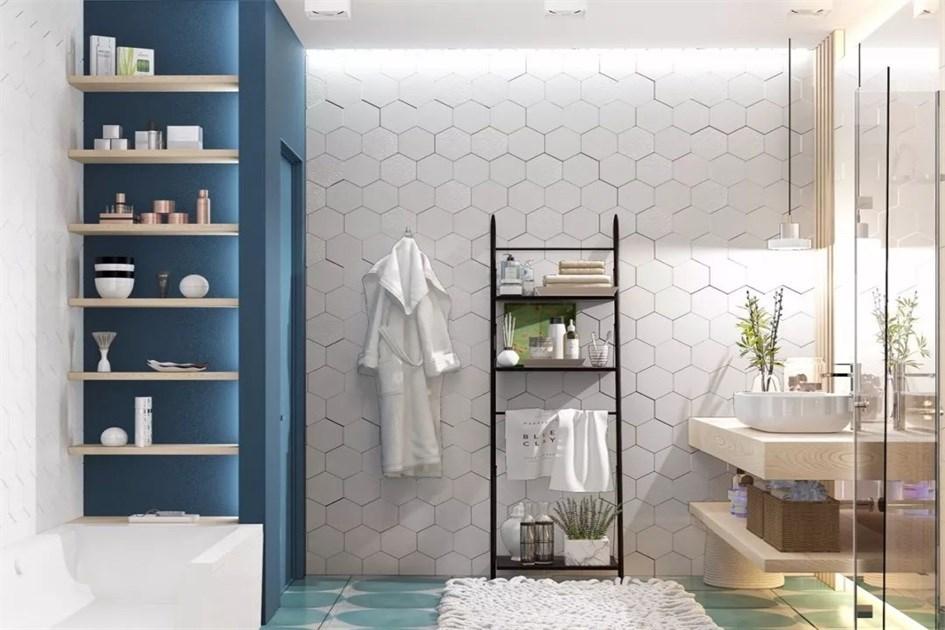 卫生间墙面怎么挑选