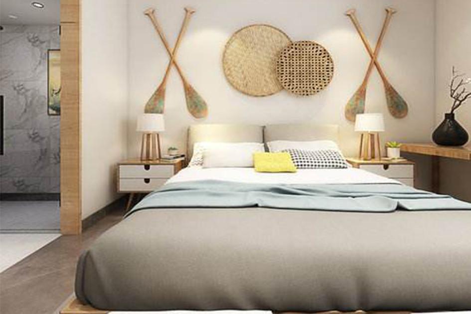 卧室软装怎么搭配