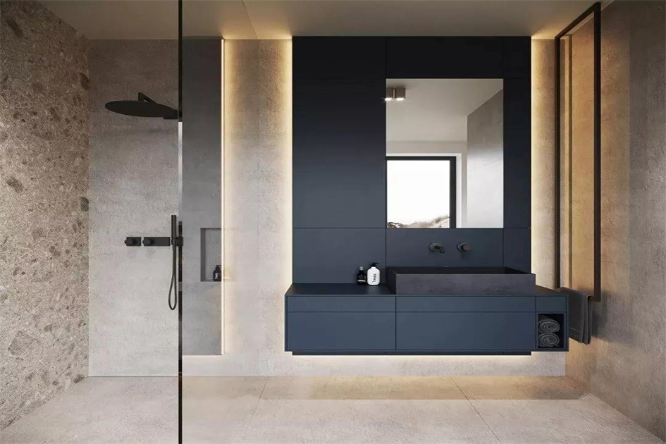 卫浴间防水