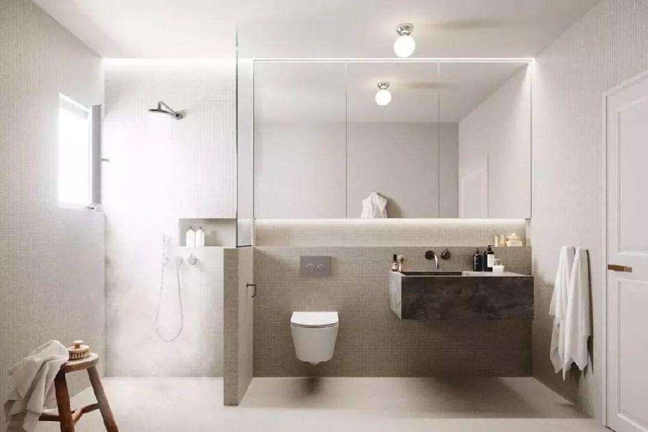 卫生间怎么装修