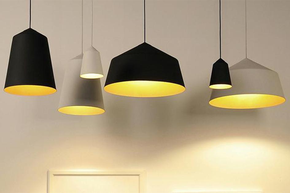 灯具怎么选择