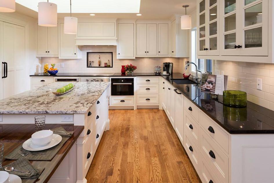 厨房装修预算清单