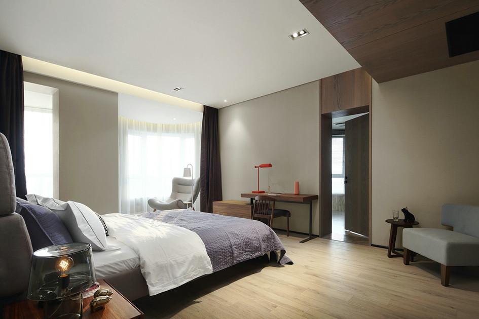 卧室装修有哪些关键