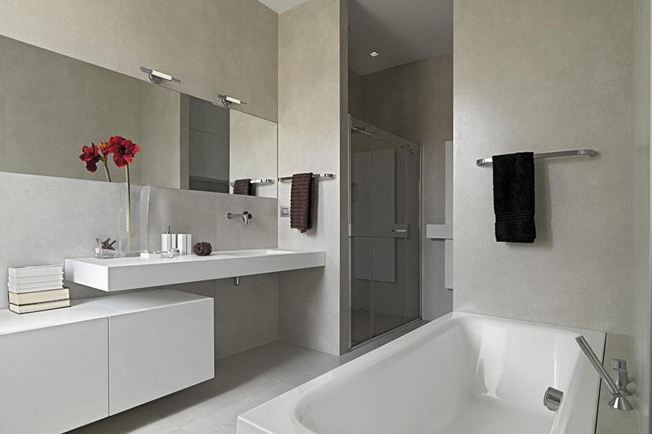 浴室门怎么清洁