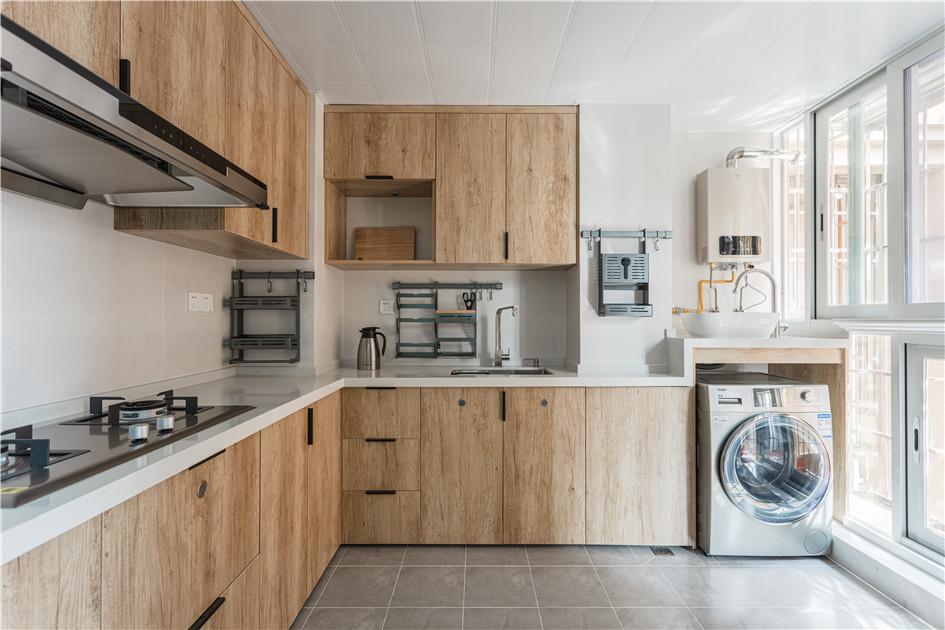 老房改造厨房注意事项