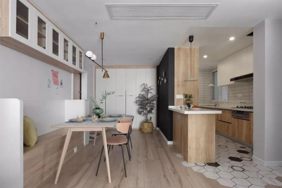 厨房吊顶用什么材料