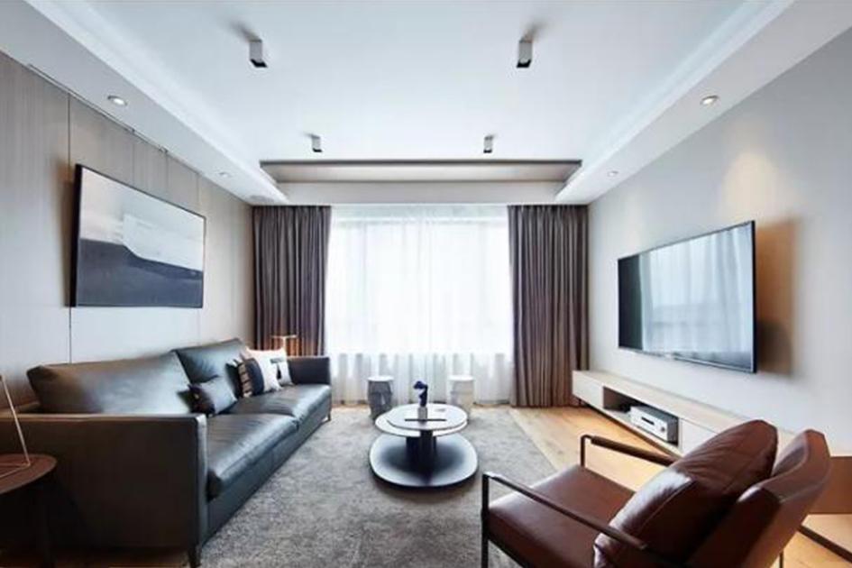 客厅地砖颜色的选择