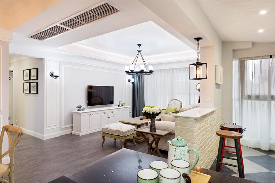 客厅怎么选择地砖