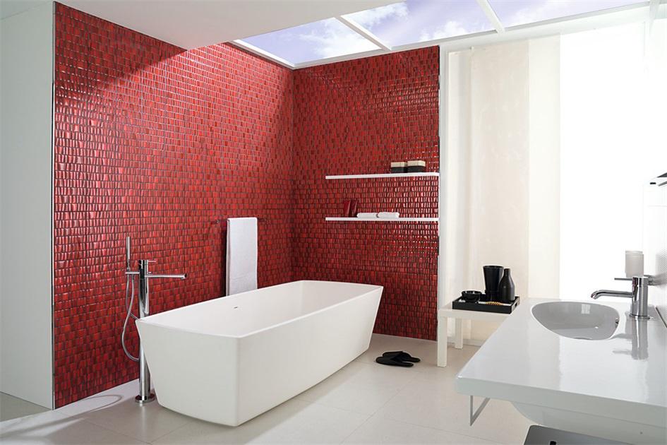 卫浴间装修