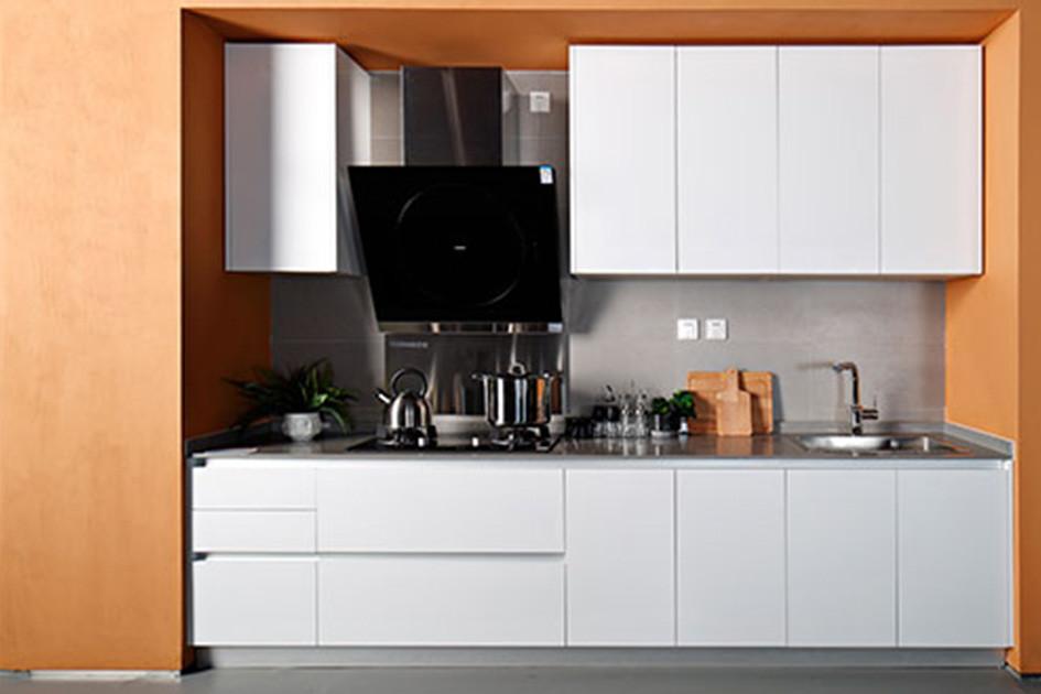 小厨房该怎么装修