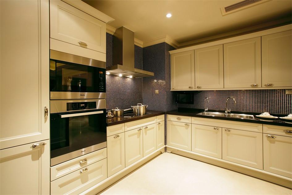 厨房装修设计方案