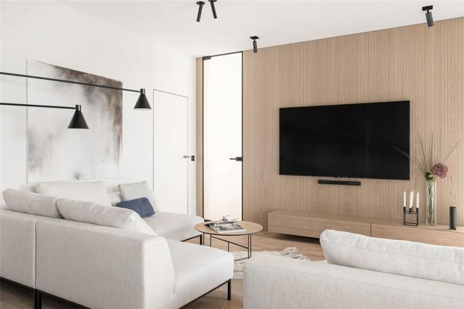客厅电视背景墙怎么保养