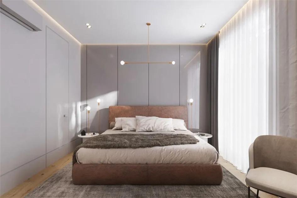 卧室如何收纳