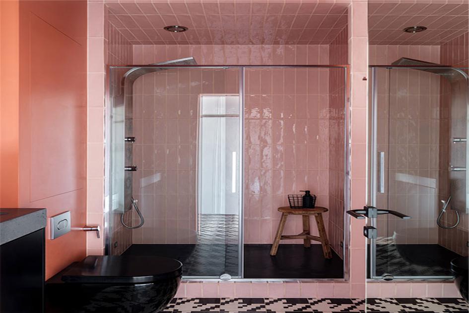 浴室如何装修